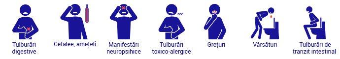 boli parazitare infection papillomavirus traitement