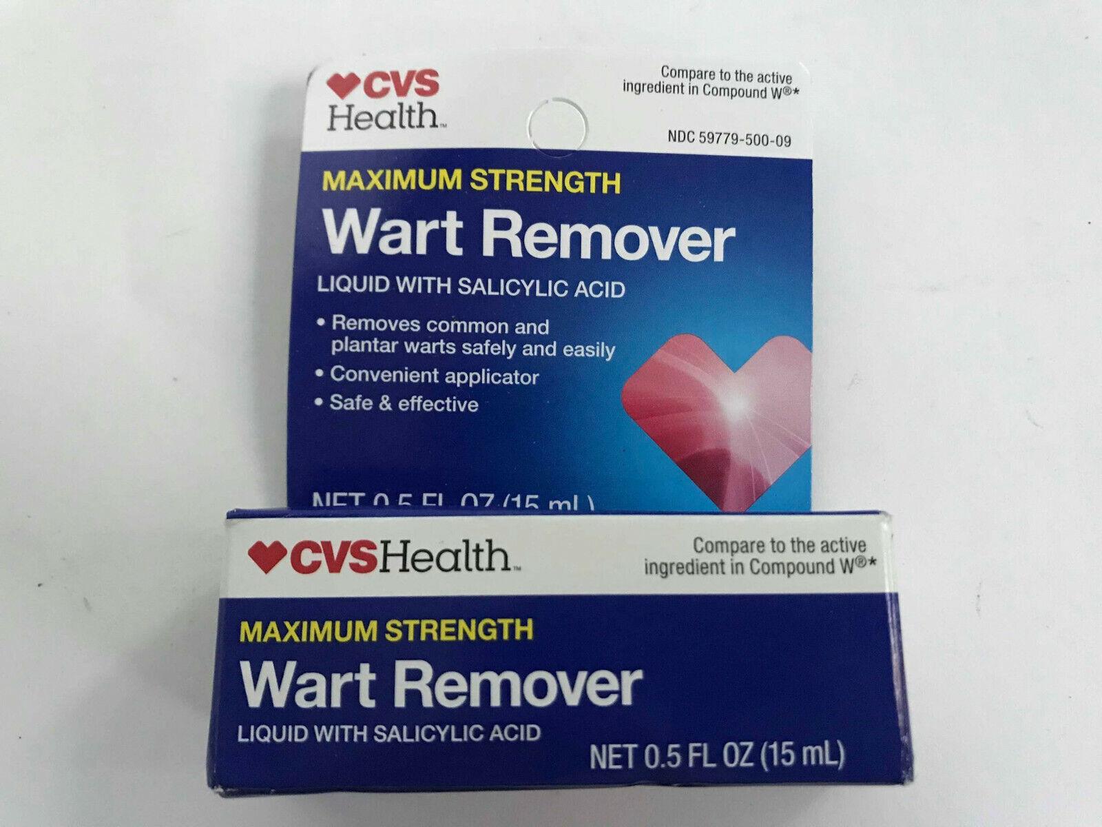 genital wart treatment cvs)