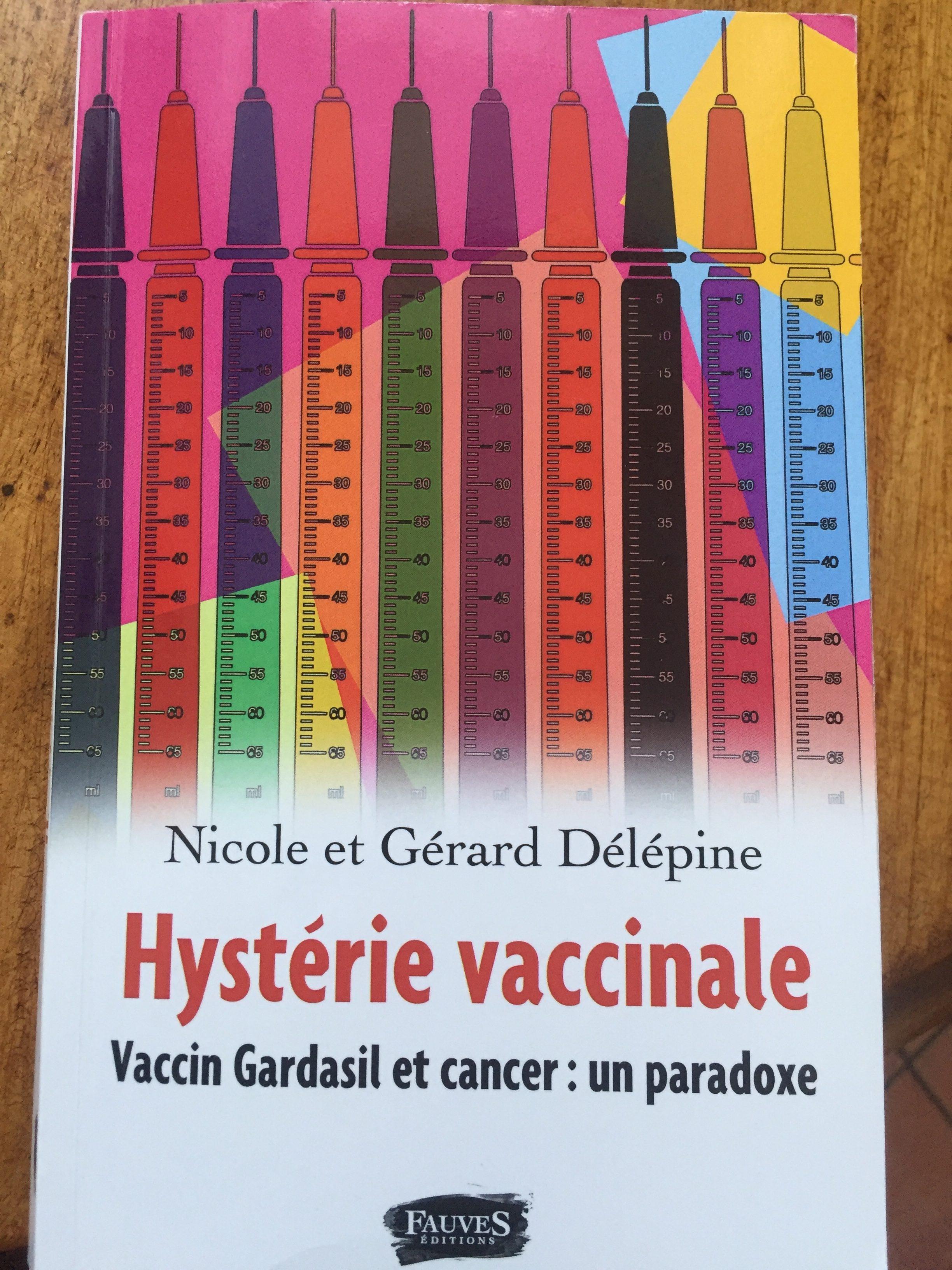 vaccin papillomavirus joyeux