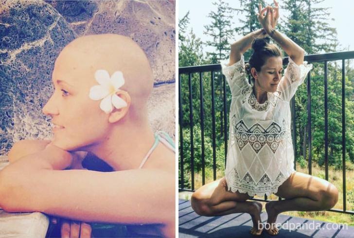 Am invins cancerul - Chris Wark