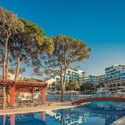 Hoteluri Belek din apropierea Plaja Publică Belek – Economisiți până la 78%   divastudio.ro