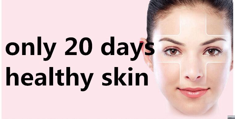 tratamentul feței pe față)