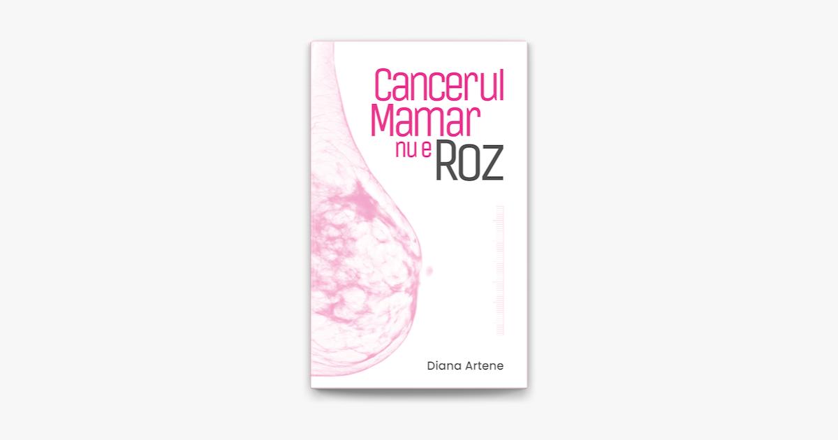 cancerul mamar nu e roz