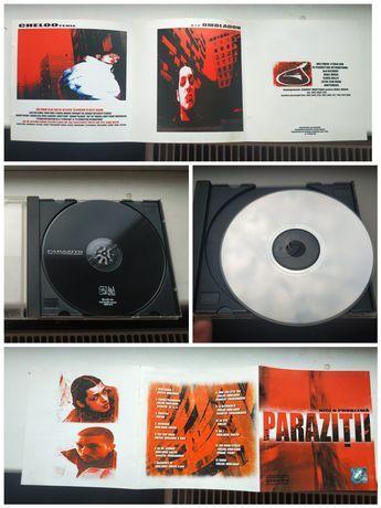 cd- uri parazitii