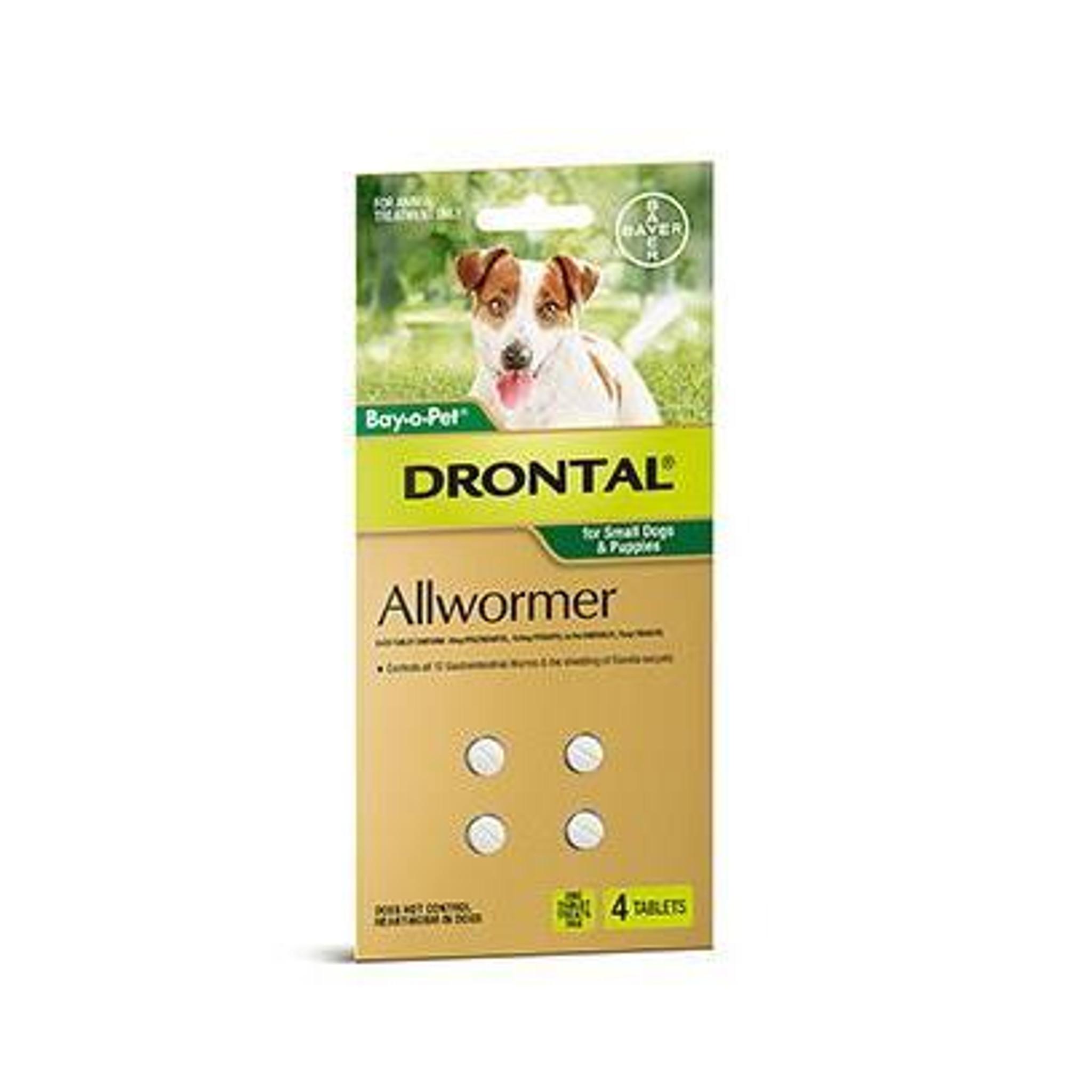 giardia drontal plus)