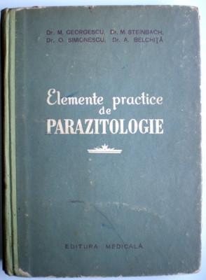 helmintologie 2020)