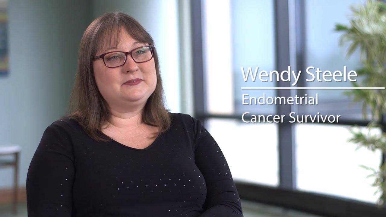 endometrial cancer stories)