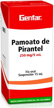 Oxiuros y tratamiento - Anti Parasit Os
