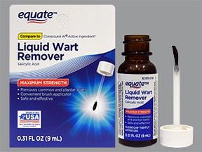 wart treatment dischem