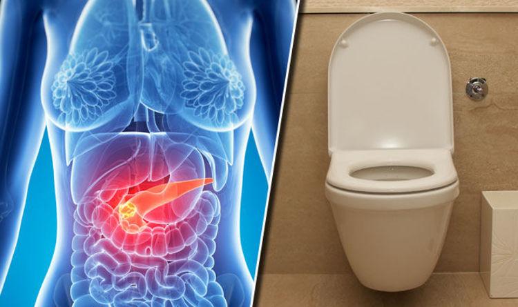 pancreatic cancer urine