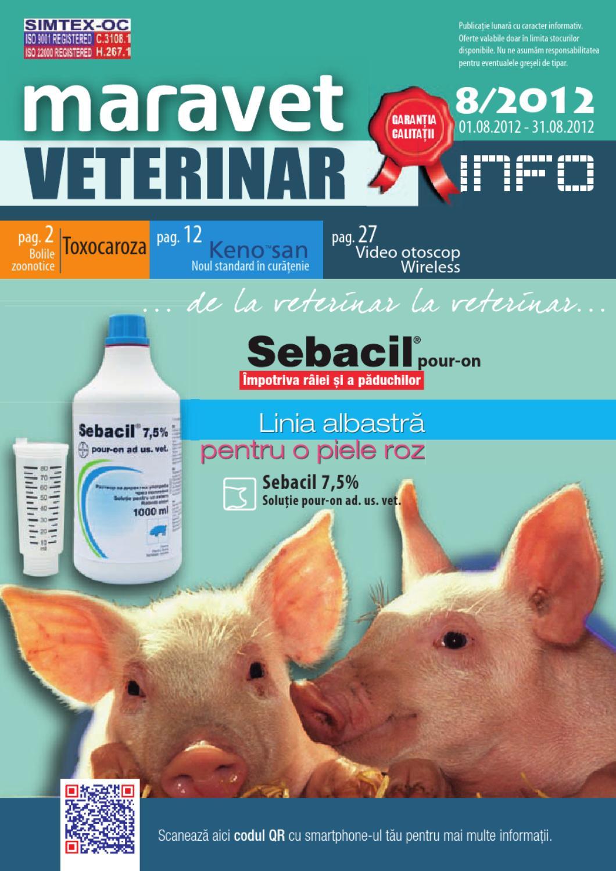 protecție împotriva bolii dirofilariozei)