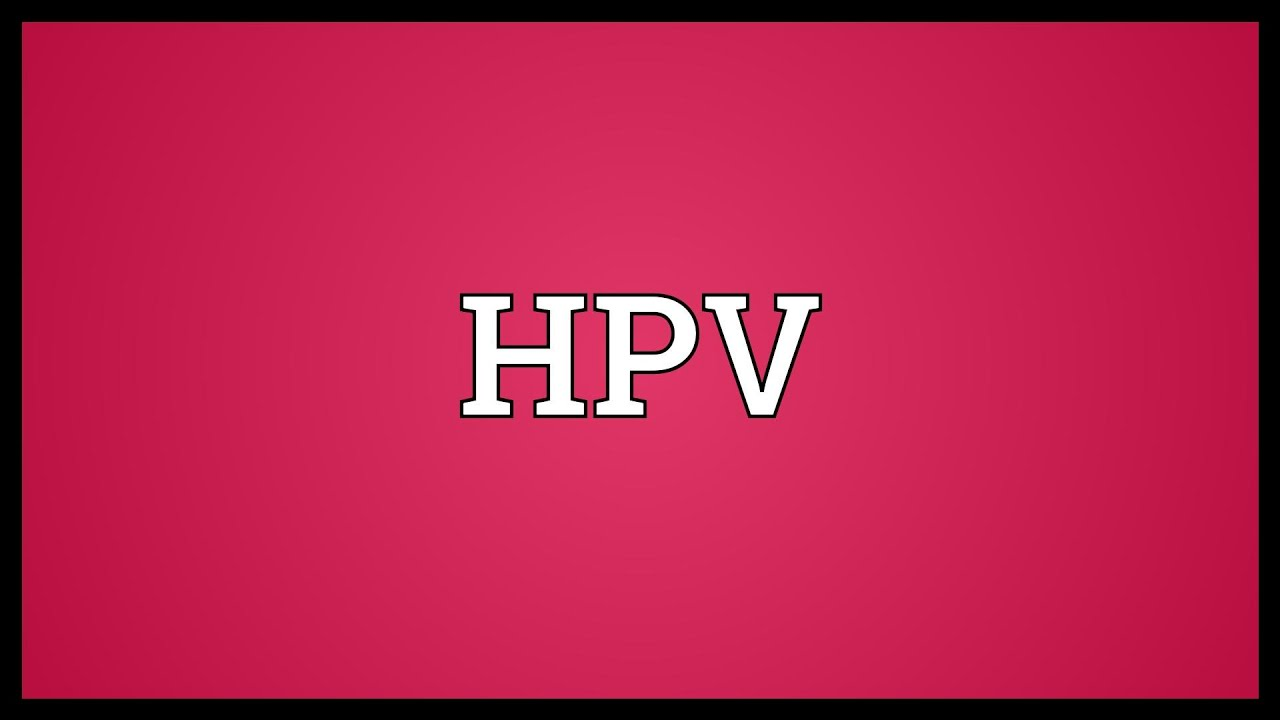 hpv licence meaning tratamento oxyuris equi