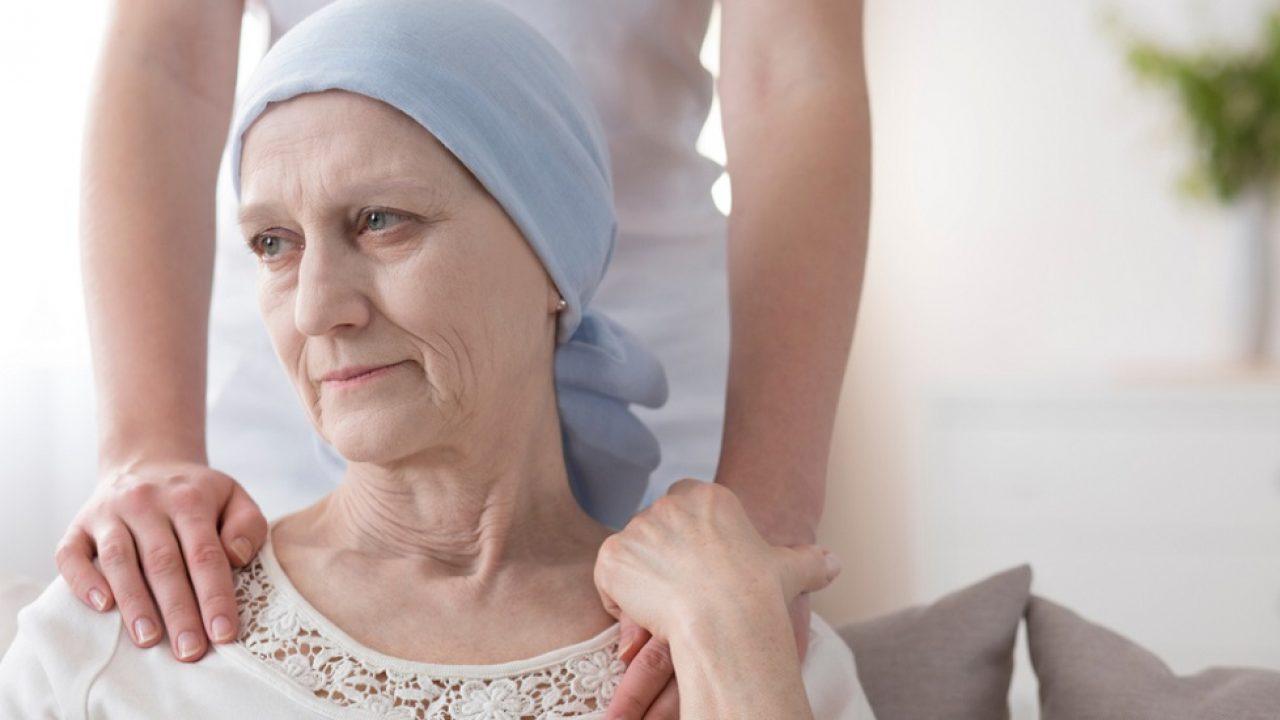 cancerul de ovare)