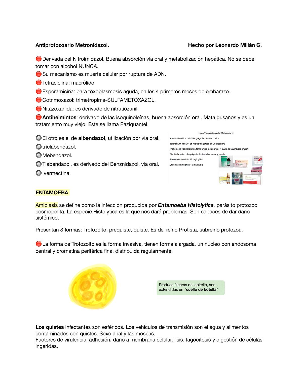 reguli pentru prevenirea helmintelor)