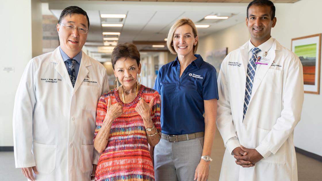 Papillomavirus operation au laser Increderea este baza relatiei medic - pacient