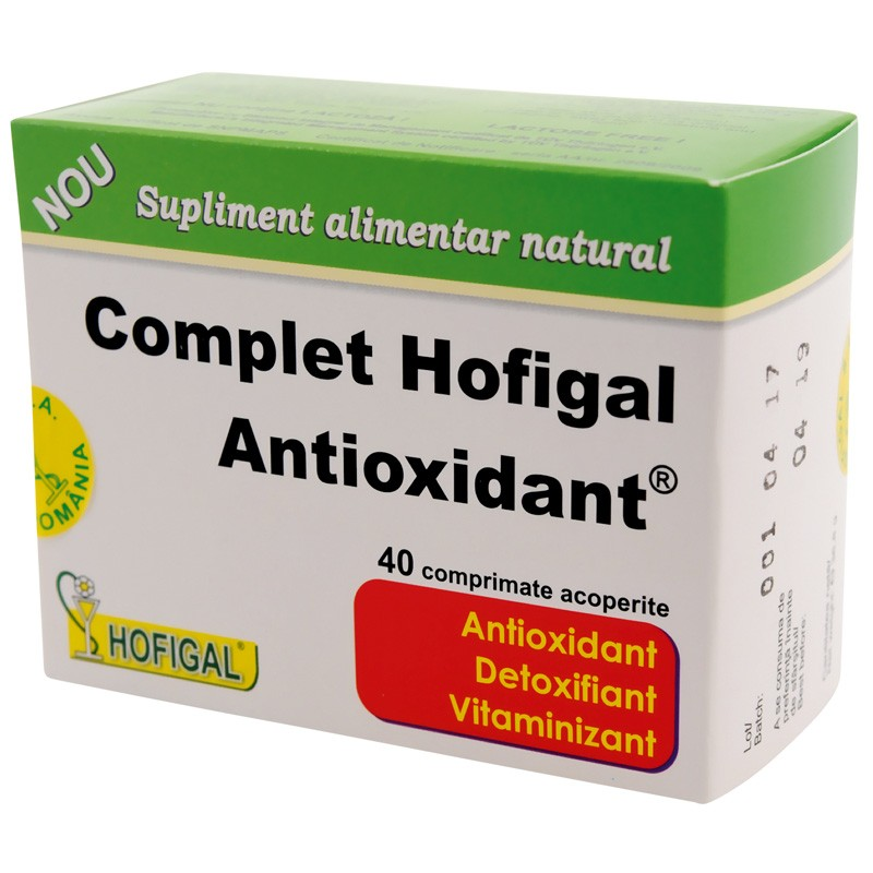 hofigal detoxifiere