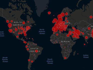 tenisul este răspândit în lume)