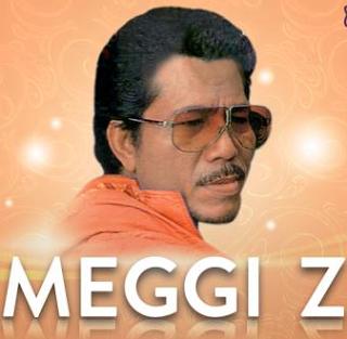 Lagu megi z