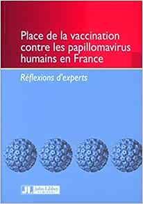 papillomavirus humains)