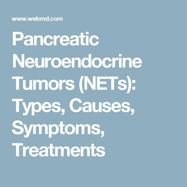 neuroendocrine cancer fatigue