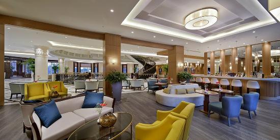 Papillon zeugma tripadvisor reviews. Hotel Papillon Zeugma 5* - High Class All Inclusive