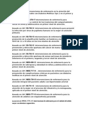 virus del papiloma gpc)