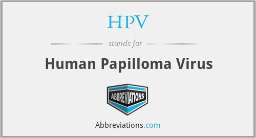 hpv meaning arabic esophagus squamous papilloma pathology