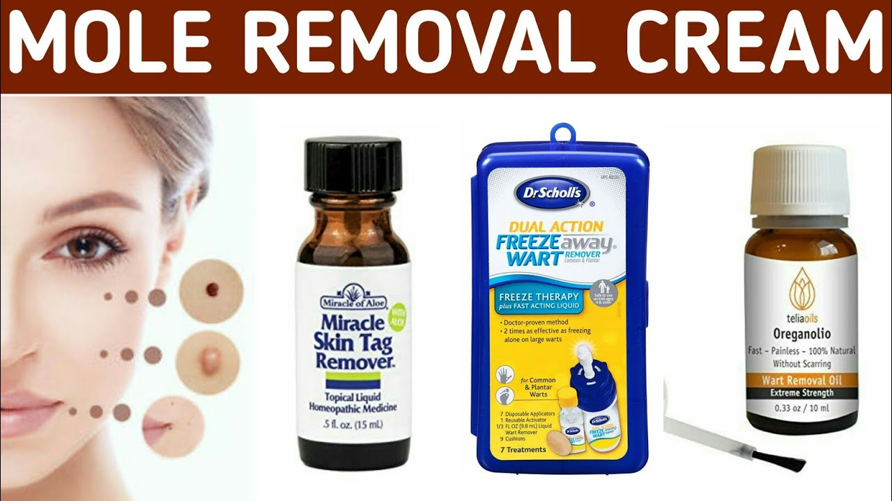wart treatment lotion)