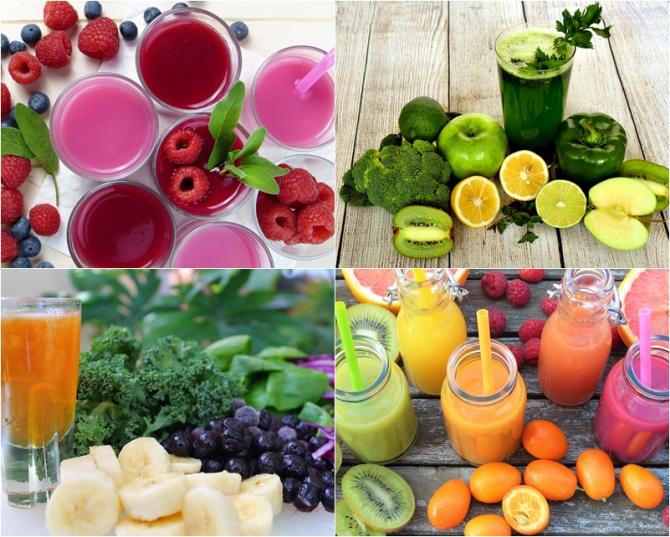 alimente bune pentru detoxifiere)