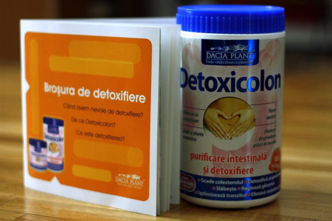 medicamente detoxifiere colon)