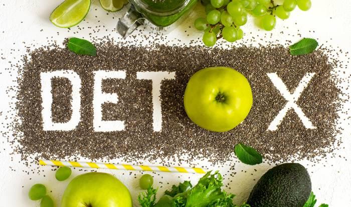 detoxifierea colonului este totul natural