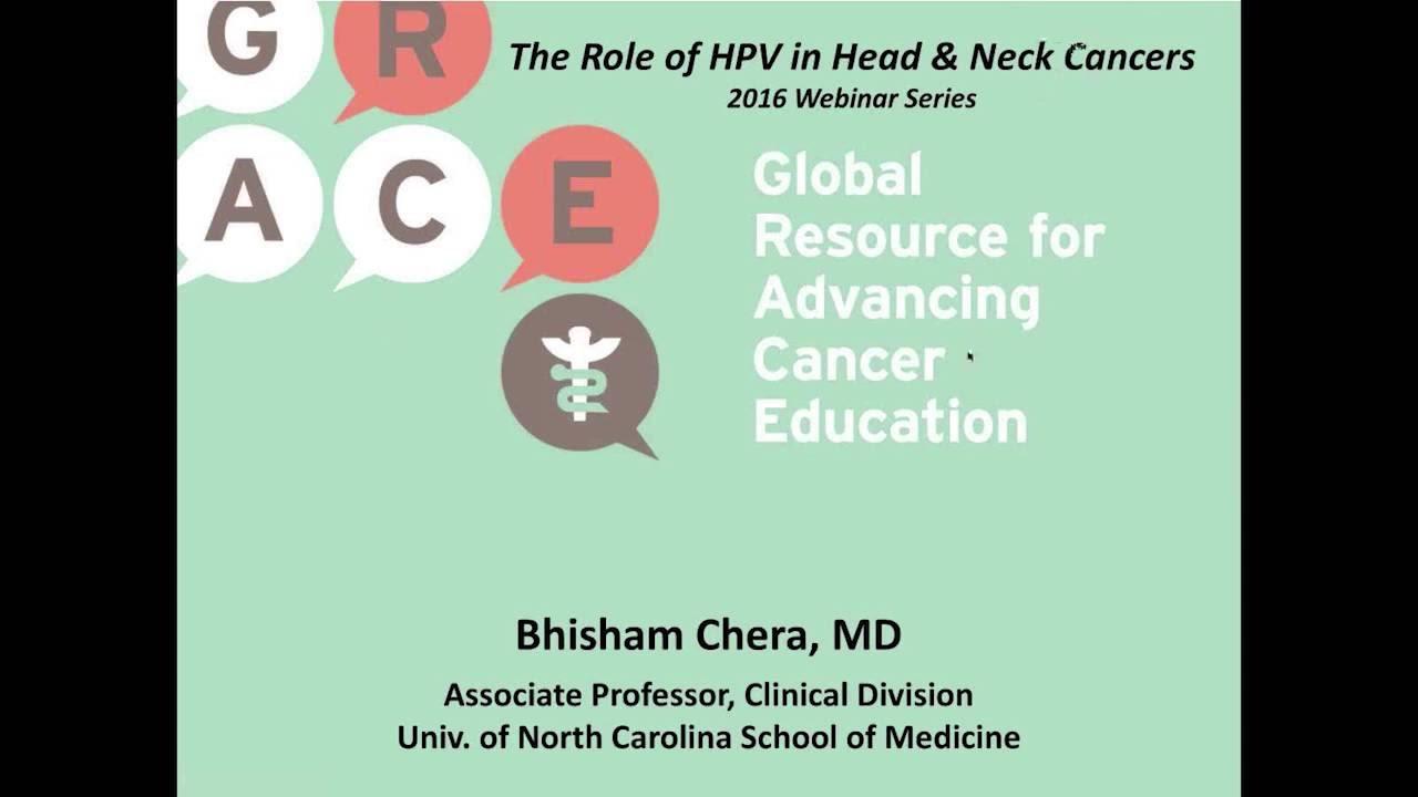 medhelp hpv throat cancer