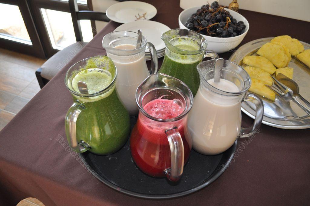 Meniu detoxifiere primavara, Dieta de detoxifiere recomandată de Mihaela Bilic pentru primăvară