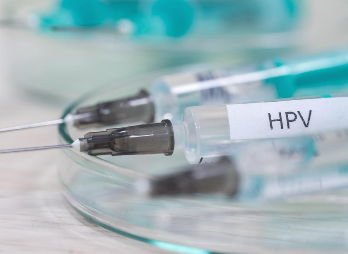 vaccin papillomavirus homme effets secondaires)