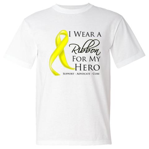 peritoneal cancer awareness month