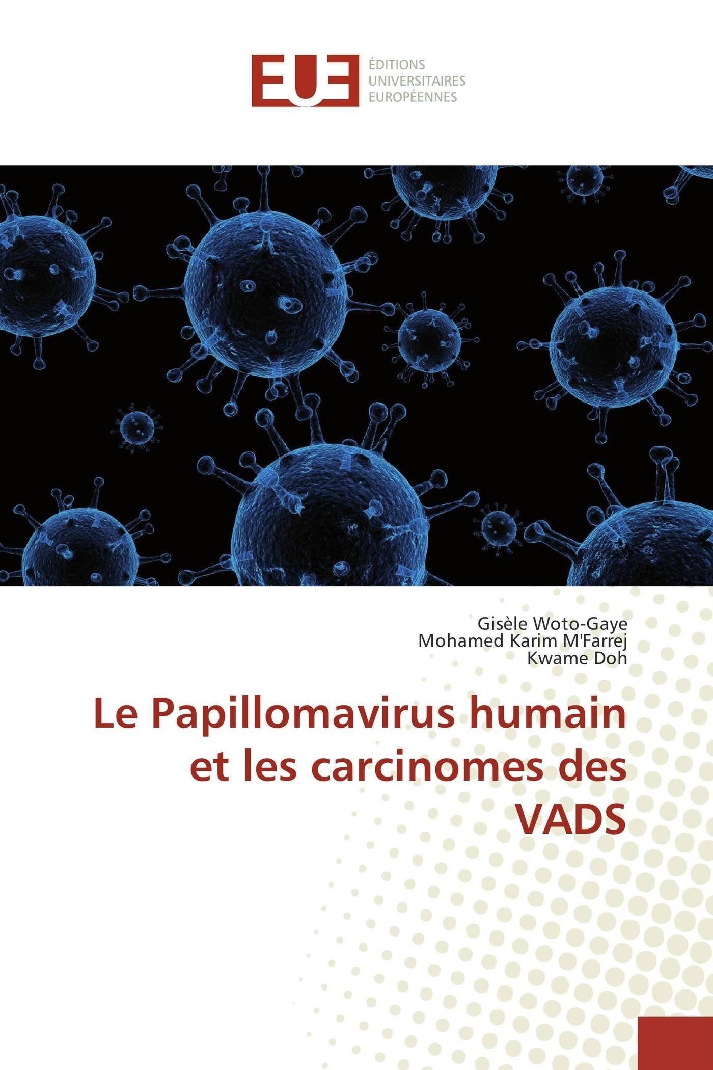 Papillomavirus langue traitement