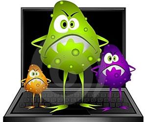 virusi cibernetici