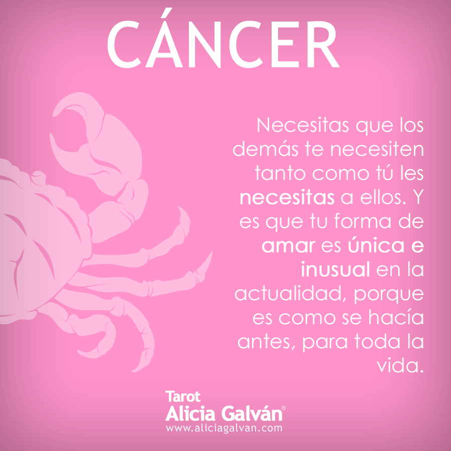 Cancer con que horoscopo es compatible, Horoscop zilnic description: