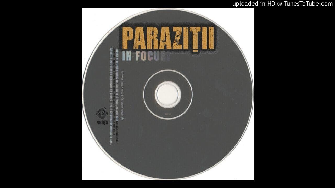 parazitii in focuri)