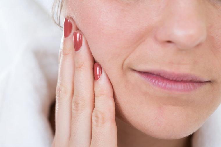 cancer de piele in gura)