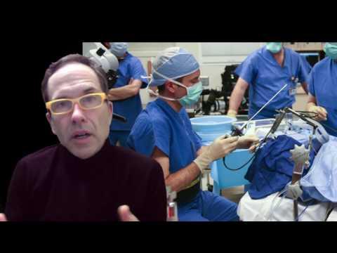 Hpv warzen operation