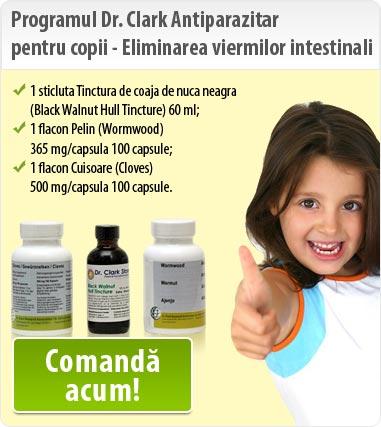 tratamentul viermilor pe copil pe an)