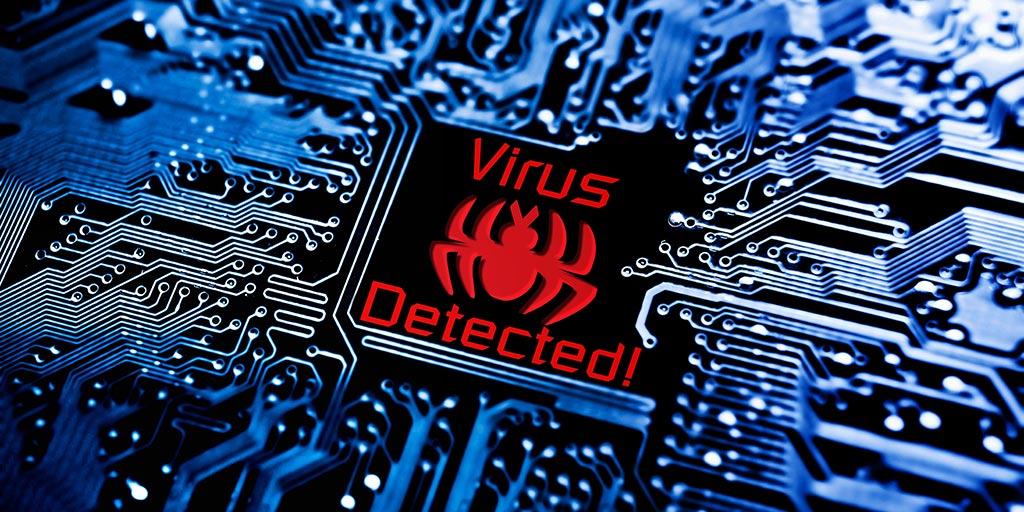 virusi na internetu