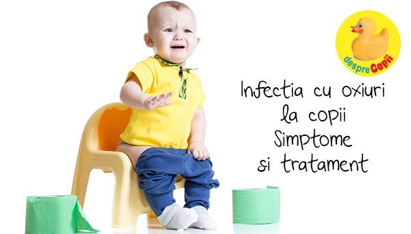 preparate parazitare la copii sub 2 ani)