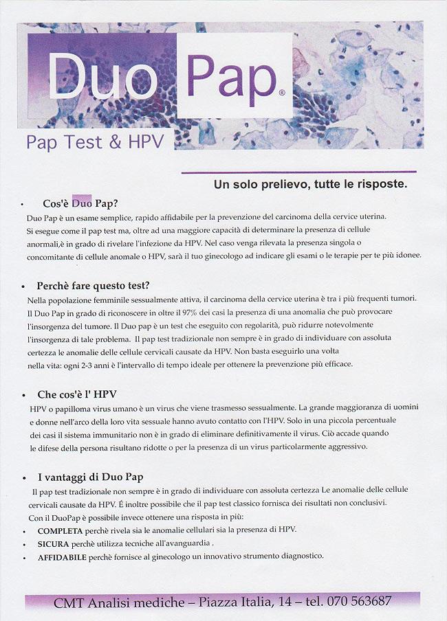 papillomavirus causes et symptomes