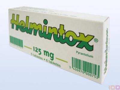 helmintox soigne quoi tratament de dozare helmint
