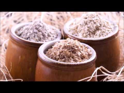detoxifierea colonului cu tarate de grau)
