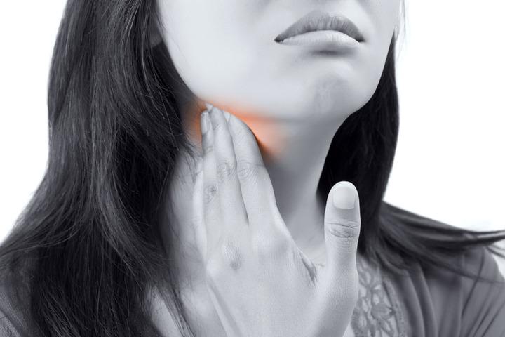 Tumore alla gola papilloma virus -