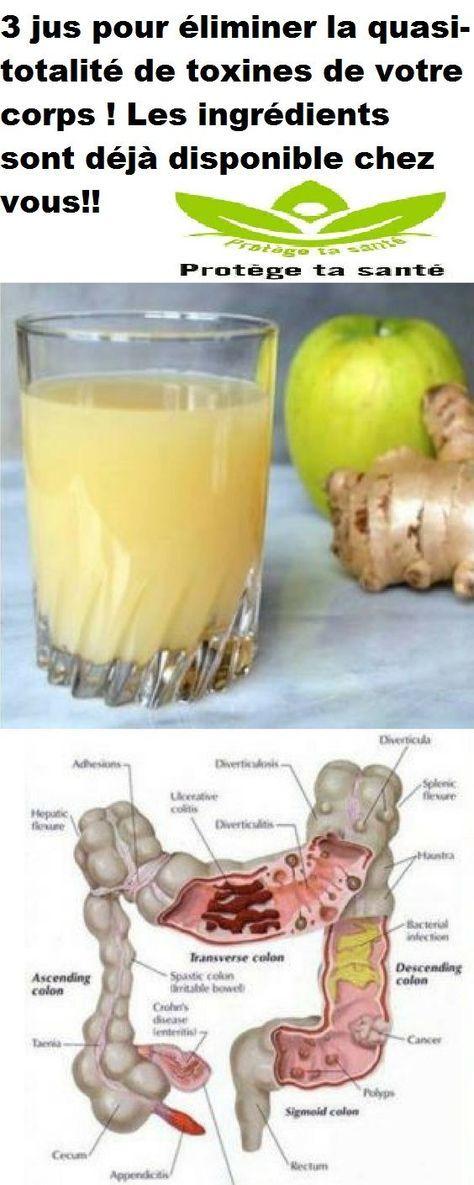 detoxifiere de colon și de corp