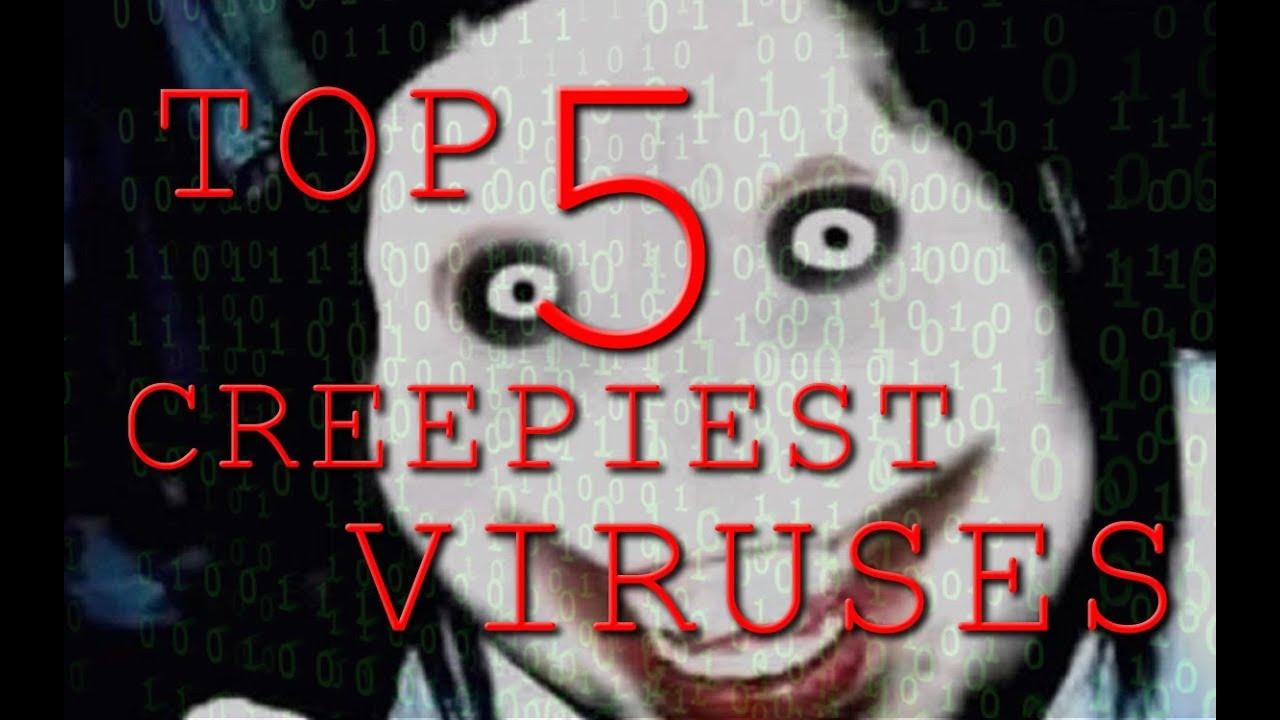 Top 5 Virusi periculosi de acum si de altadata!